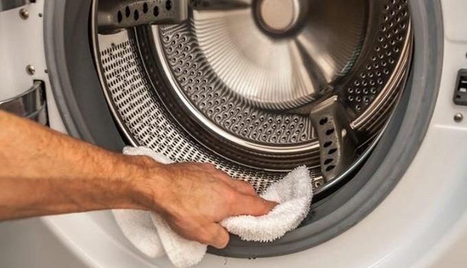 Как очистить стиральную машину - рекомендации от Mix-servis.com.ua