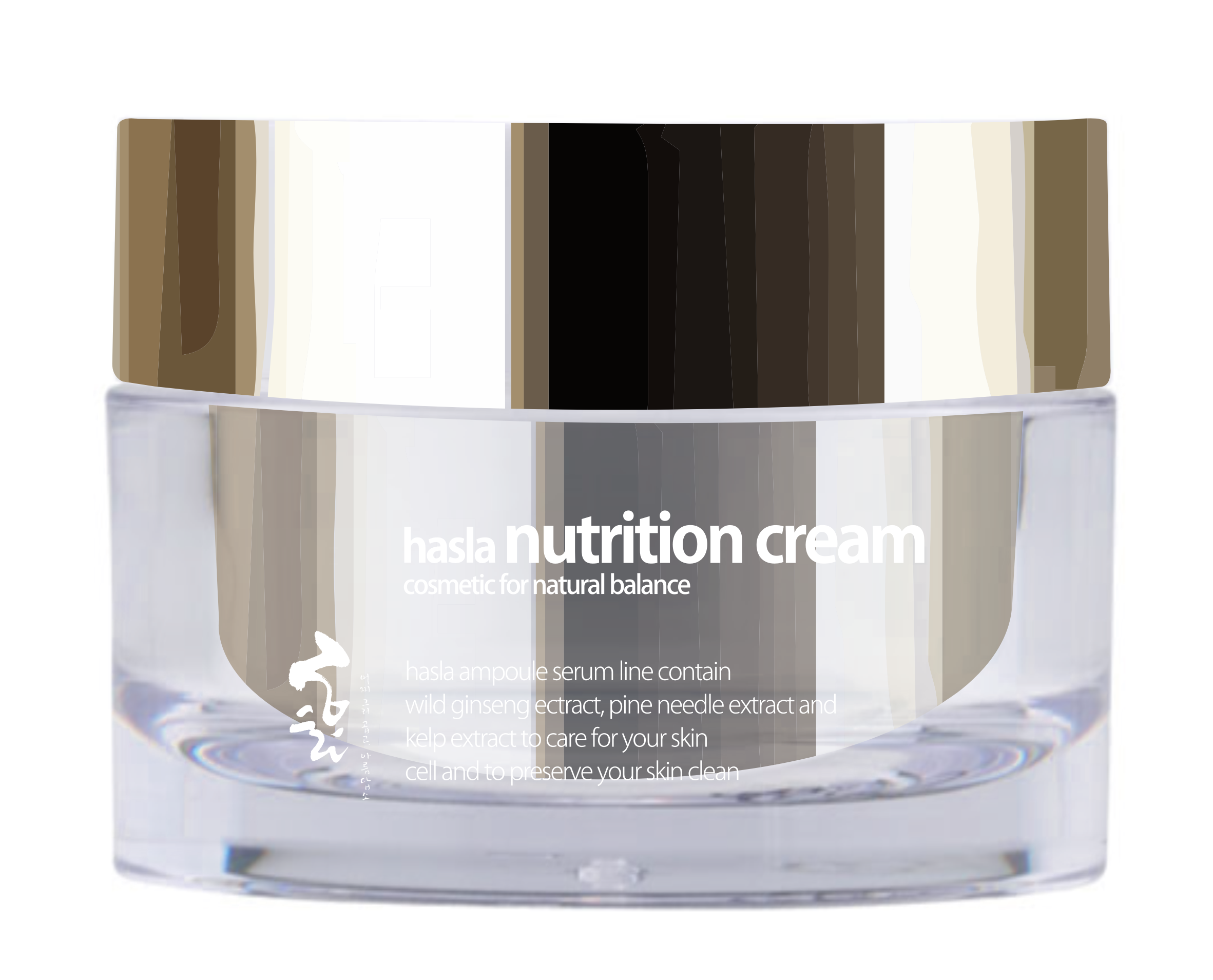 HASLA Nutrition Cream