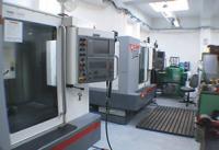 CNC soustružení hliníku