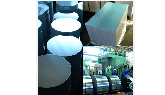 Aluminum Sheet/Coil/Circle | sheets of aluminum
