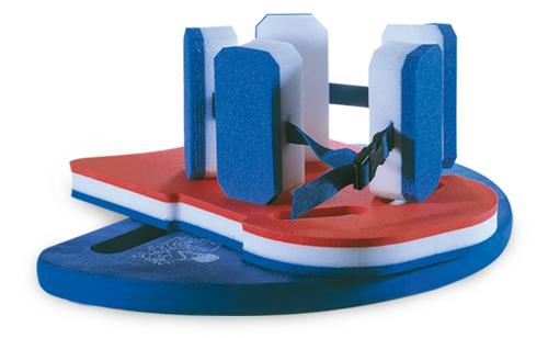 Palette von Spiel und Sportwaren aus PESchaumstoffen: ISO-Wassersportprodukte (Schwimmbretter, Aquaj...