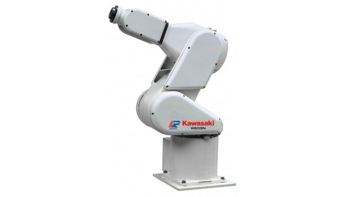 Articulated robot - RS003N