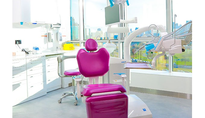 A one-stop solution for all your dental needs. Equipped with sophisticated technologies and experien...