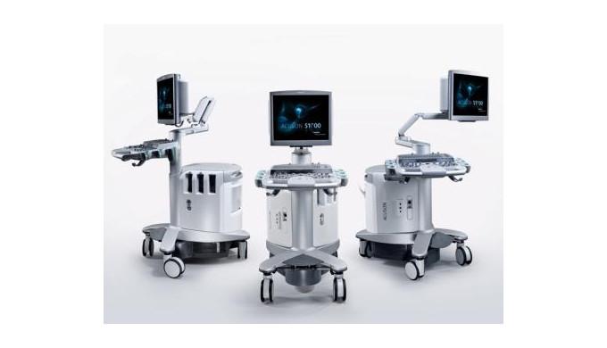 УЗИ аппарат. Ультразвуковая система ACUSON S1000.