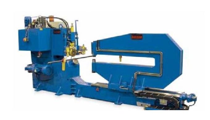 Máquinas de corte y rebordeado 6-2600
