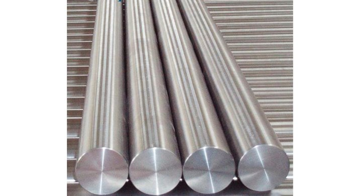 Gr2 titanium bar is a kind of non alloy, medium strength titanium product, which has excellent corro...