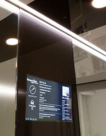 Troligtvis Sveriges mest kompletta sortiment av hisskomponenter I vårt standardsortiment hittar du m...