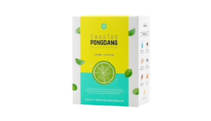 Sweetea pongdang (hydrangea-lime)