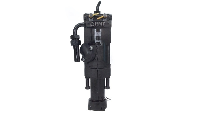 RMT 120FZ is another model of Pneumatic Drifter or we can say another variant of RMT 120F Drifter. B...