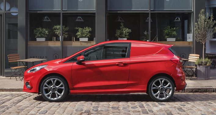 FORD FIESTA AFFAIRES chez Dugardin