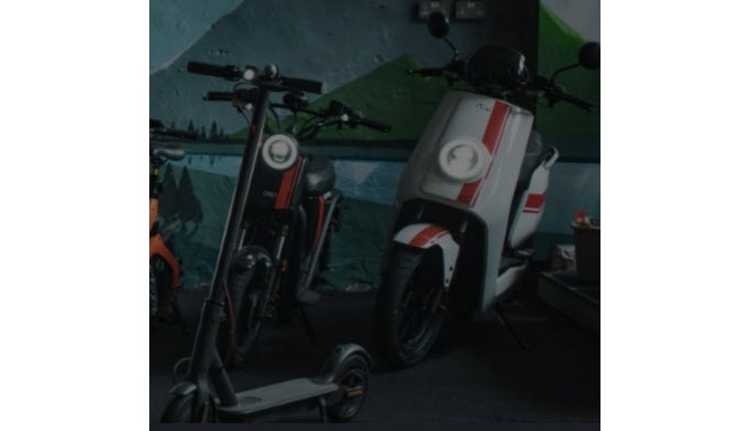 Providing You with Cleaner, Quieter and More Sustainable Transport. Here at EcoMove we pride ourselv...