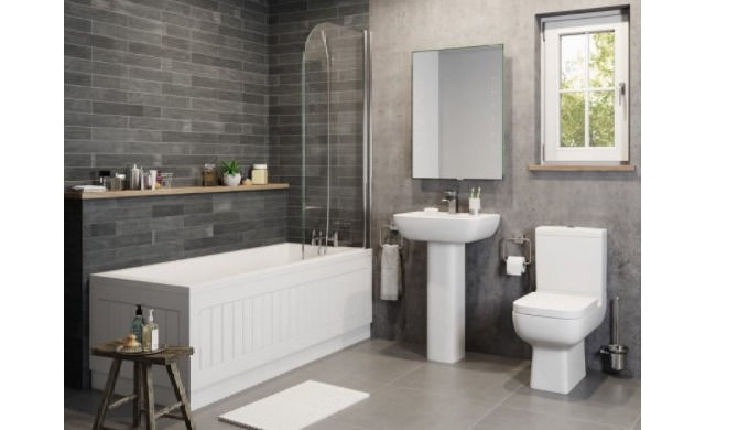 If your looking for that quality bathroom by bathroom designers in Ayr then look no further. Our lux...