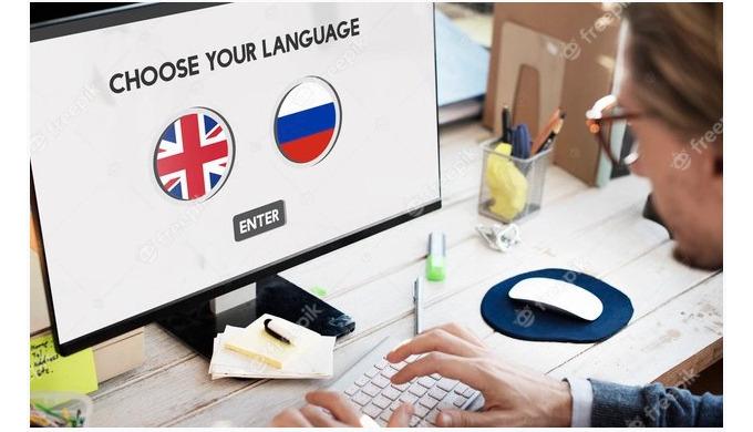Почему бизнесу не обойтись без бюро переводов?