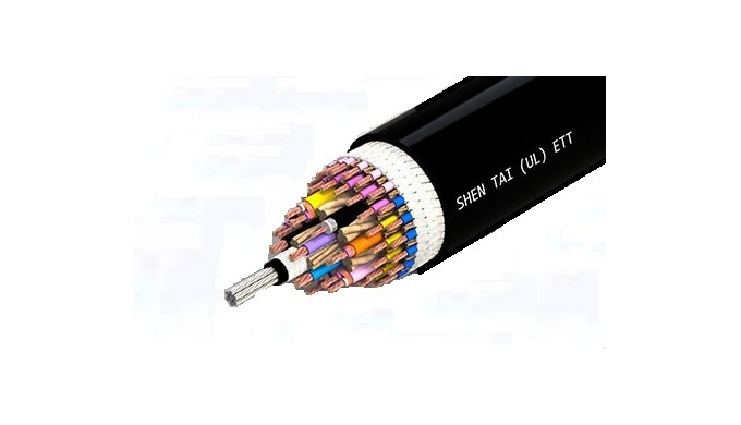 We are elevator cable manufacturer from Taiwan UL/cUL certified ETT Round elevator cable if you need...