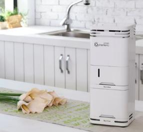 Ocherterra kitchen air purifier / OTA-101S