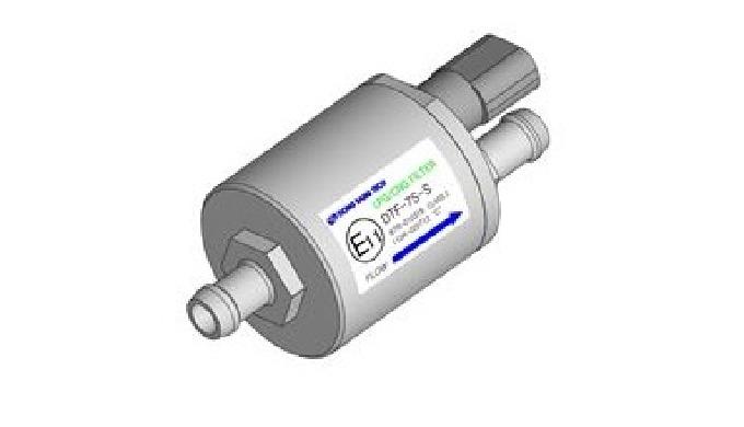 Топливный фильтр-это устройство, которое фильтрует примеси и вода, которые входят в виды топлива для...