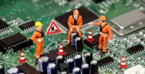 Pro-Consult A/S udfører reparation på alle typer industri elektronik. Vi er ikke printkort udskifter...