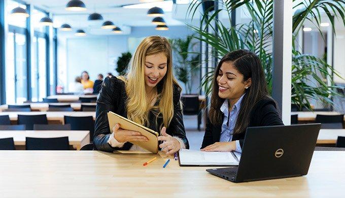 Le Programme Bachelor of International Business Administration (BIBA) est un diplôme de niveau L (Ba...