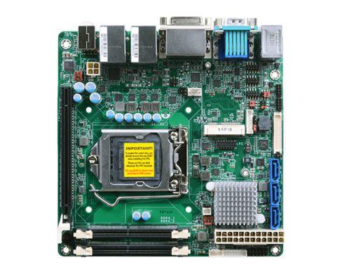 SD100-Q170 | 7/6th Gen Intel Core | Mini-ITX | DFI