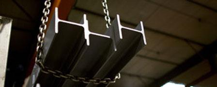Stålbalkar förekommer i många olika former och utföranden. Under årens lopp har byggindustrin provat...