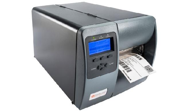 RFID-Drucker für den UHF und HF-Frequenzbereich, welche die vielfältigsten Anforderungen von RFID-Im...