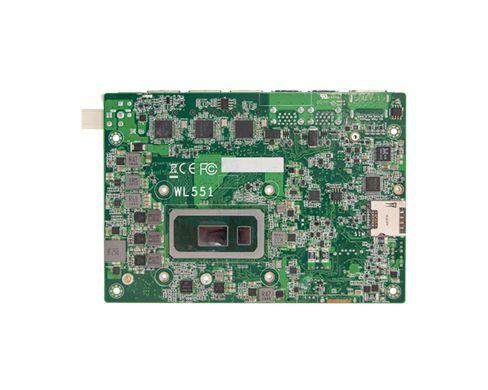 WL551 | 8th Gen Intel | 3.5