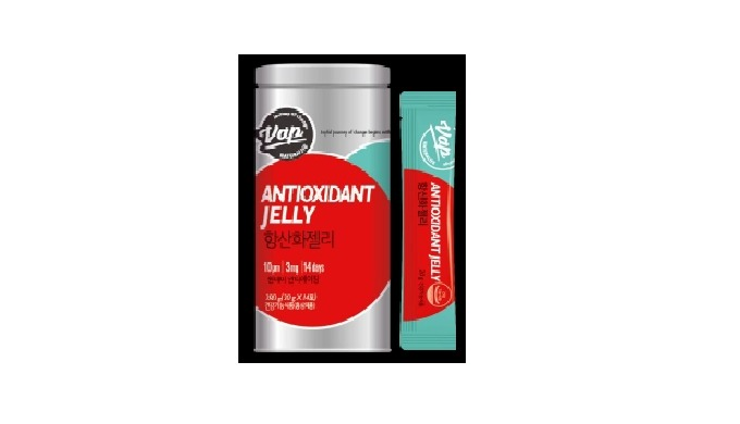VAP Antioxidant Jelly