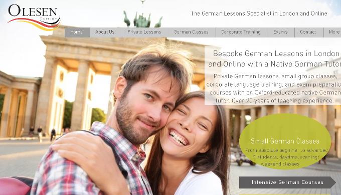 Lernen Sie Deutsch in Wien und online mit einem erfahrenen Deutschlehrer. Einzelunterricht und klein...