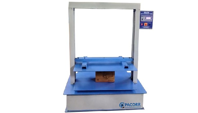 Digital Box compression tester is one of the most extensively used testing equipment in the packagin...