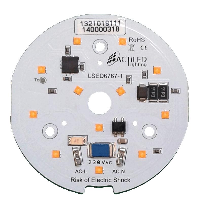Depuis sa création, ACTiLED Lighting propose des modules LED innovants intégrant la partie alimentat...
