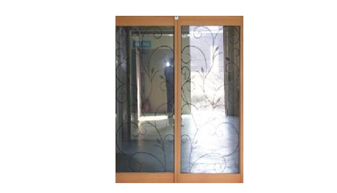 Дверной доводчик CTC-700