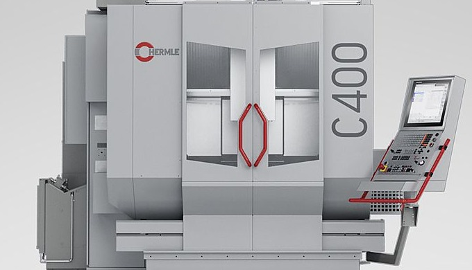 Insights into the C 400 Many features combine to make for economical 5-axis / 5-side machining. The ...