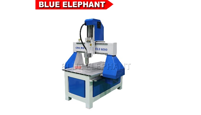 CE Certification pvc engraving mini cnc router for advertising