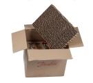 Honeycomb Cellpack A/S udvikler og producerer stødabsorberende og fikserende emballage baseret på ho...