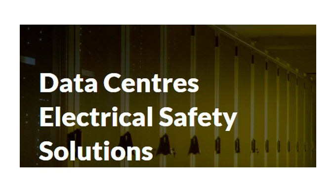 Data Centre Safety are authorised distributor in Europe for all the leading manufacturers in the ele...