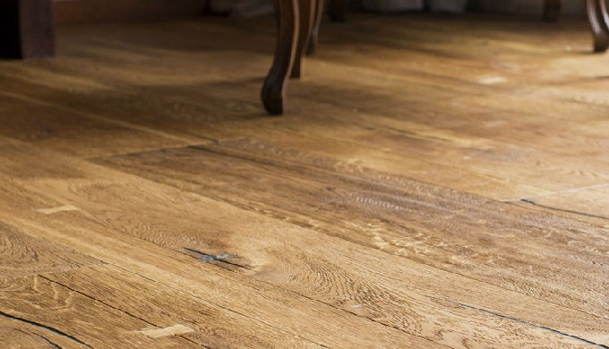 Beautex Real Wood Floors give you many more ways of practising a discerning, individual furnishing s...