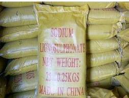 Product Description Sodium Lignosulphonate ( lignosulfonate ) water reducer are mainly for concrete ...