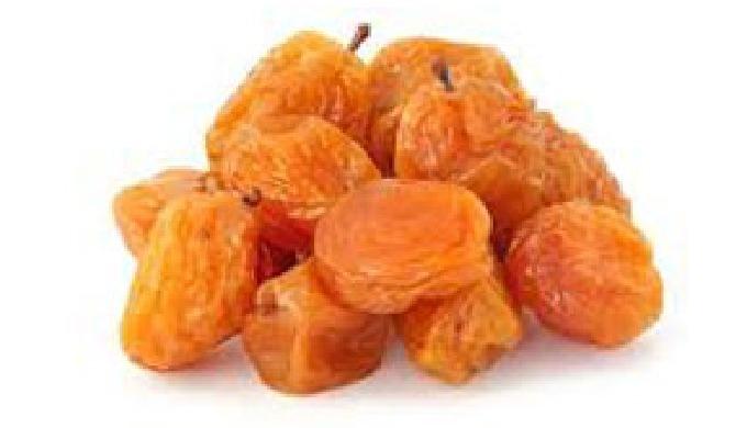 Dried Cherry Plum