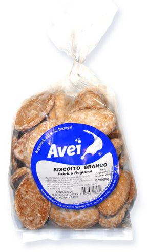 Uma grande variedade de biscoitos, consulte-nos