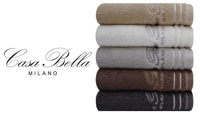 5_Casabella Evan Toilet Towel   towels bath towels white