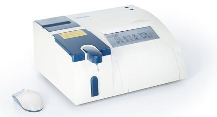 Биохимический анализатор крови настольный DIALAB DTN-510K.