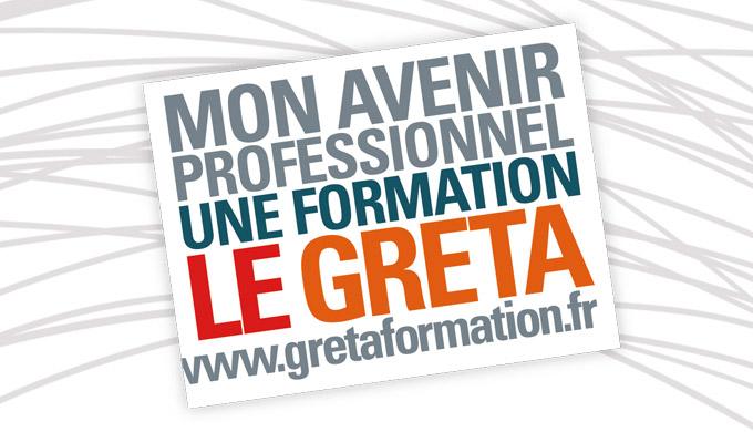 Le Réseau des GRETA de l'académie de Grenoble : plus de 1000 formations...