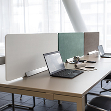 """Patis """"Desk partition"""""""