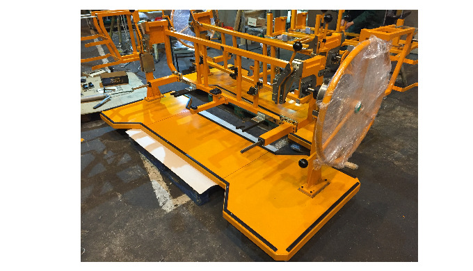 Konstrukcje-części maszyn