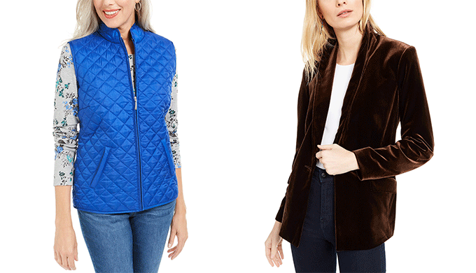 Women's Blazers and Jackets