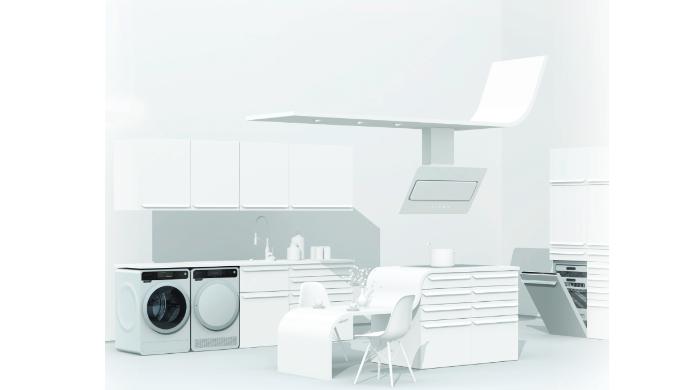 Saubere Leistung: Lohmanns neuer Application Guide für Geschirrspüler, Waschmaschinen und Trockner