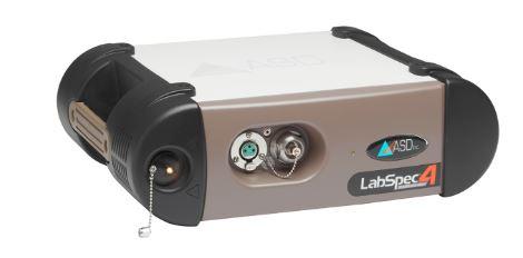Gamme ASD LabSpec est un Instruments de laboratoire pour l'analyse qualitative et quantitative des m...