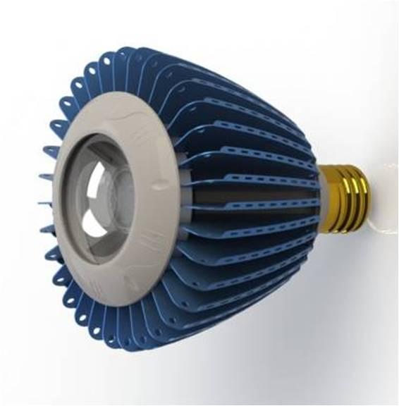 LED PAR LAMP (38)