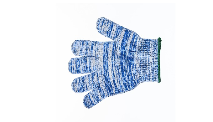 ANTICUT protective gloves for glassmakers and glass industry