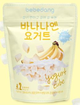 Joghurt (Banane und Joghurt)